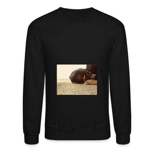 Midnight Change Merch - Crewneck Sweatshirt