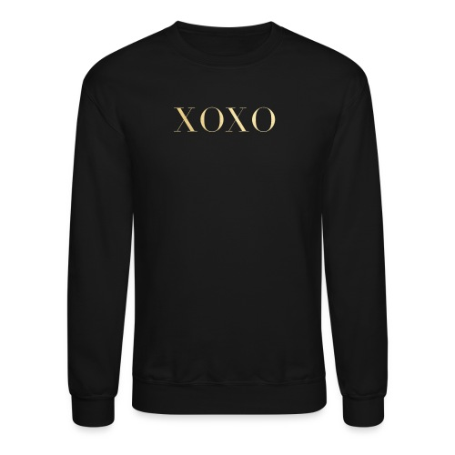 gold - Crewneck Sweatshirt