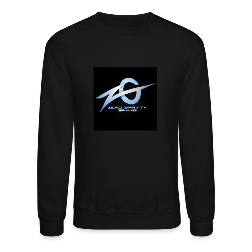 ZeroGravity - Crewneck Sweatshirt