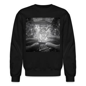 PinballNoir - Crewneck Sweatshirt