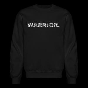 WARRIOR - Crewneck Sweatshirt