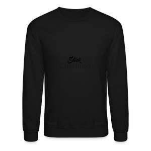 Slick Clothing - Crewneck Sweatshirt