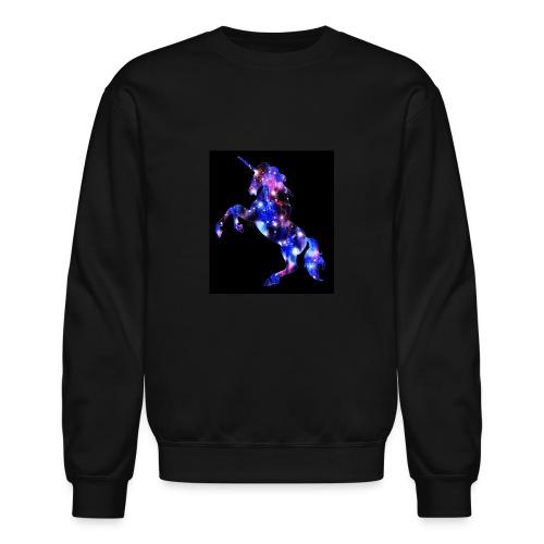 unicorn paradise - Crewneck Sweatshirt