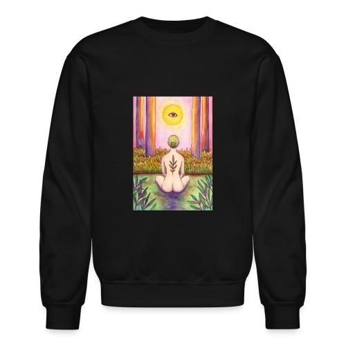 Mother Nature - Crewneck Sweatshirt