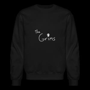 The Grims Logo - Crewneck Sweatshirt