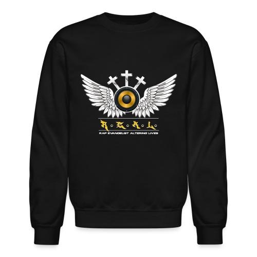 R.E.A.L. - Crewneck Sweatshirt