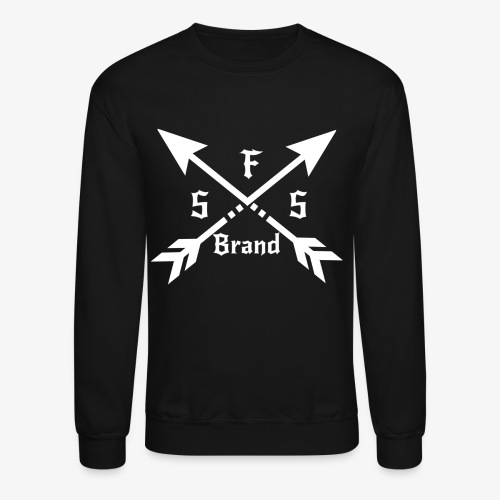 SFS Co. Logo - Crewneck Sweatshirt