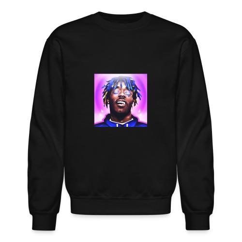 lil uzi vert dope image - Crewneck Sweatshirt