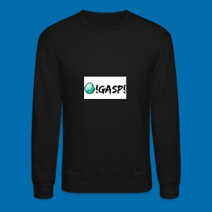 Diamond Gasp! - Crewneck Sweatshirt
