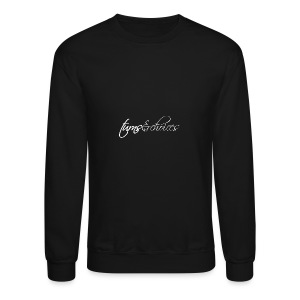 Turns & Choices - Crewneck Sweatshirt