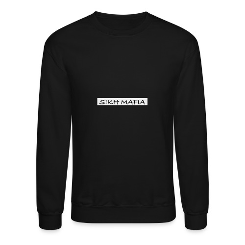 Sikh Mafia - Crewneck Sweatshirt