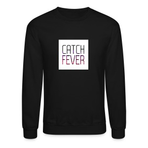 CATCH FEVER 2017 LOGO - Crewneck Sweatshirt