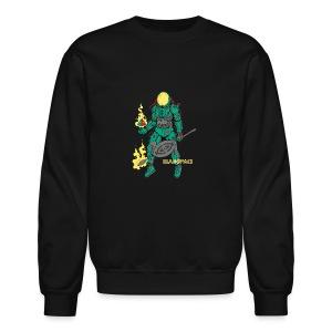 Afronaut - Crewneck Sweatshirt