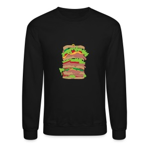 The Dagwood - Crewneck Sweatshirt