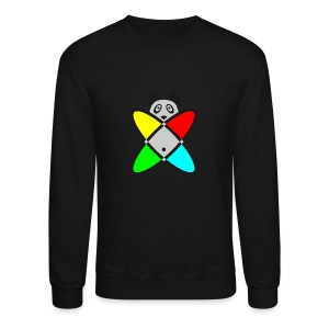 SCIENCE PANDA - Crewneck Sweatshirt