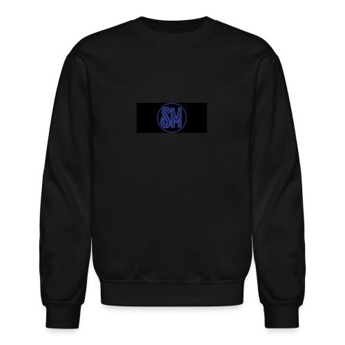 Sikh mafia emblem - Crewneck Sweatshirt