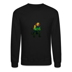 Nac And Nova - Crewneck Sweatshirt