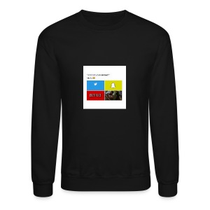 First shirt - Crewneck Sweatshirt