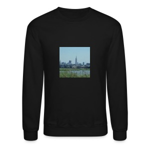 New York - Crewneck Sweatshirt