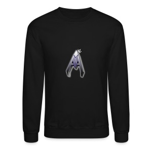Avoh Black and white King edition - Crewneck Sweatshirt