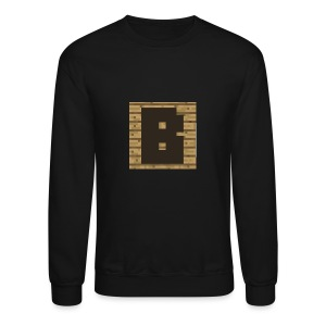 Brushykibbles - Crewneck Sweatshirt