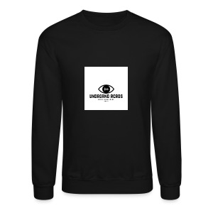 underground establishment - Crewneck Sweatshirt