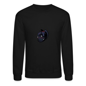 skyward dragon gaming - Crewneck Sweatshirt