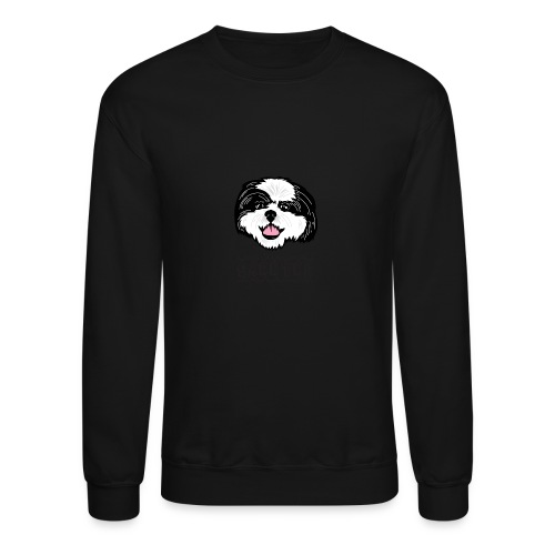 Skeeter Wire - Crewneck Sweatshirt