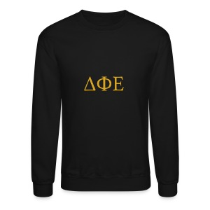 Good Ol Letters - Crewneck Sweatshirt