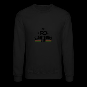 Righteous Dub Logo - Crewneck Sweatshirt