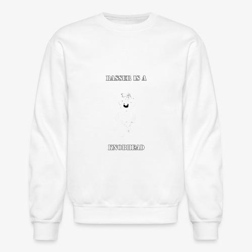 Basser Design - Crewneck Sweatshirt