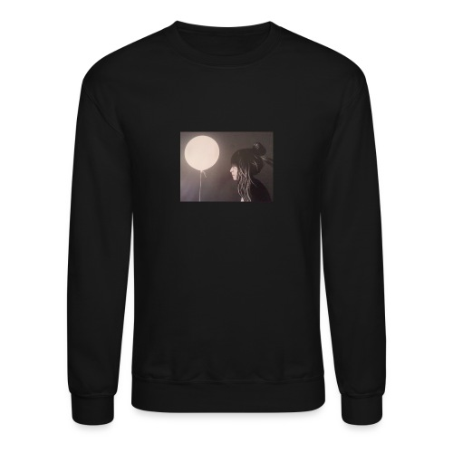 Moon Bright - Crewneck Sweatshirt