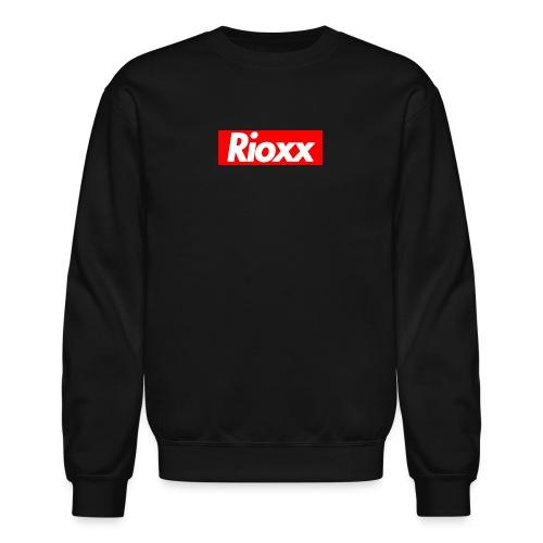 Rioxx - Crewneck Sweatshirt