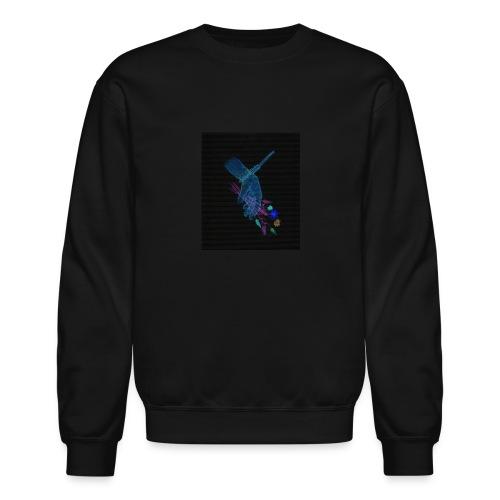 flowr - Crewneck Sweatshirt