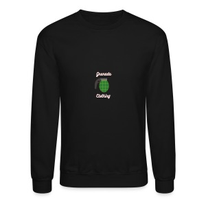 Grenade Clothing - Crewneck Sweatshirt