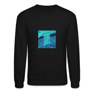 Currensy PilotTalk3 Artwork - Crewneck Sweatshirt