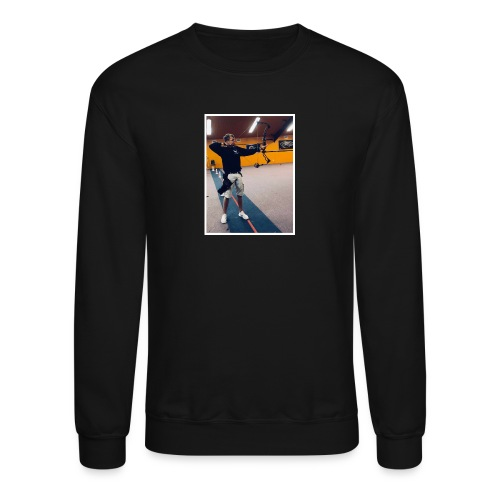 Cody the Hunter - Crewneck Sweatshirt