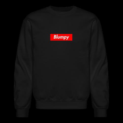 Blumpy Supreme Box Logo - Crewneck Sweatshirt