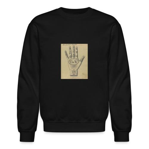 First Hand - Crewneck Sweatshirt