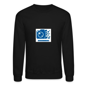 Proximity Films official logo - Crewneck Sweatshirt
