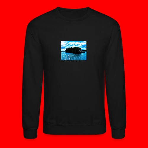 Lakeside - Crewneck Sweatshirt