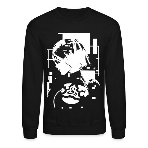2b - Crewneck Sweatshirt