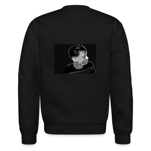 girl i love you - Crewneck Sweatshirt