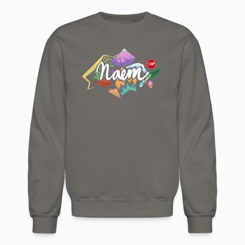 Naem Brand 1.5 - Crewneck Sweatshirt
