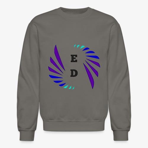 Entertainment Daily Logo - Crewneck Sweatshirt