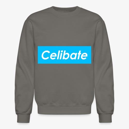 Celabite ™ - ball blue low - Crewneck Sweatshirt