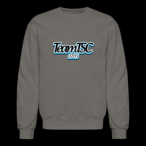 TeamTSC dolphin - Unisex Crewneck Sweatshirt
