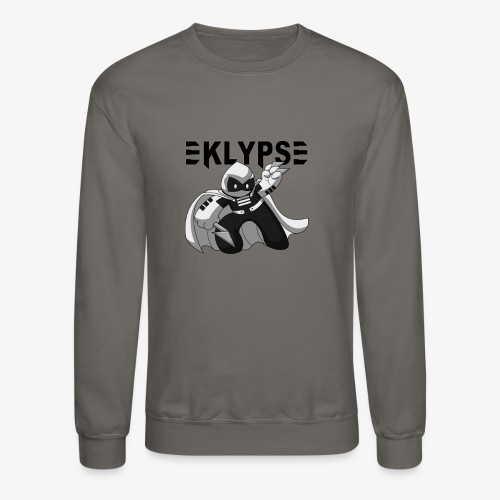 Eklypse w/ Logo - Crewneck Sweatshirt