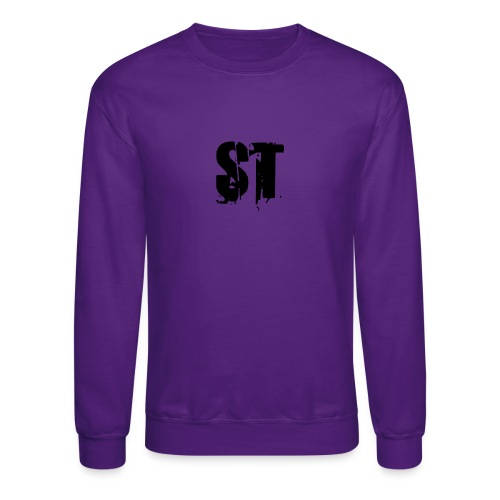 Simple Fresh Gear - Crewneck Sweatshirt