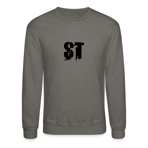 Simple Fresh Gear - Crewneck Sweatshirt